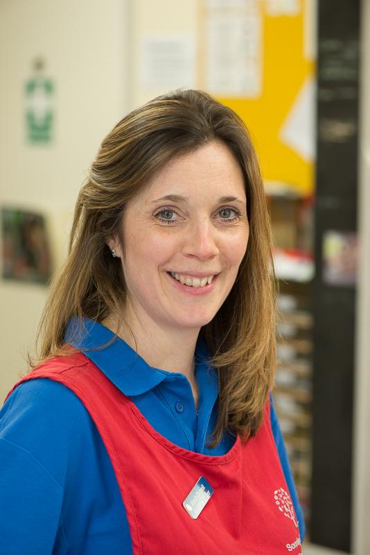 Sarah Darnell