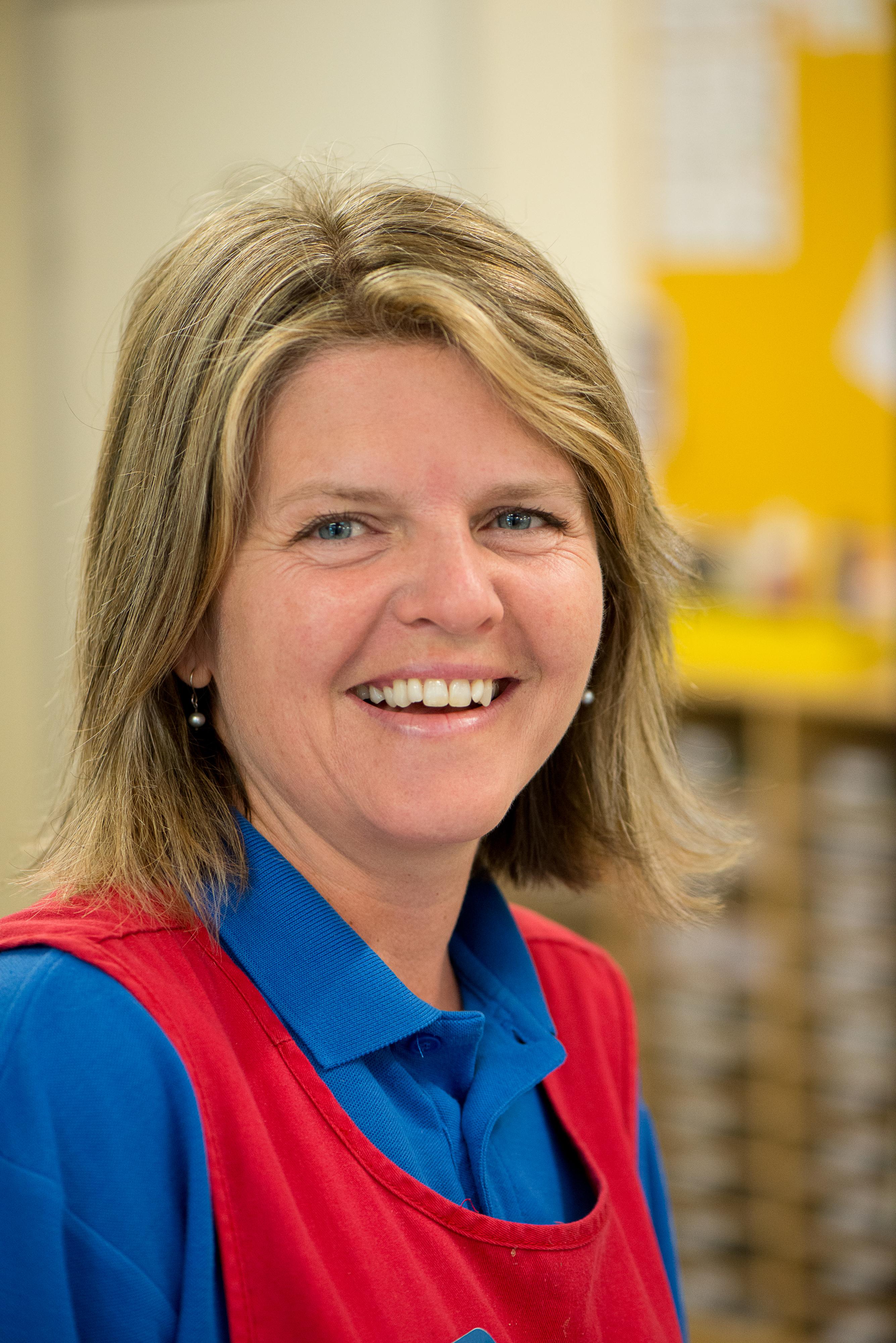 Deborah Field