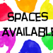 Pre-School Spaces Available from September