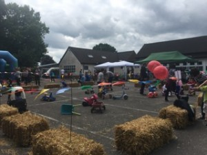 SC Preschool Summer Fair 2016